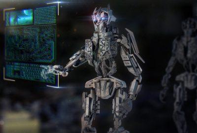 Время новых технологий не стоит на месте