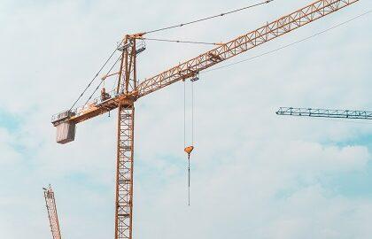 Разрешение на строительство (СРО)